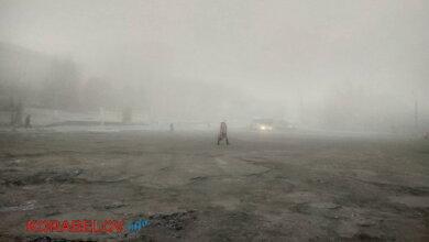 Будьте осторожны! - сегодня ночью и завтра утром на Николаевщине снова ожидаются туманы   Корабелов.ИНФО