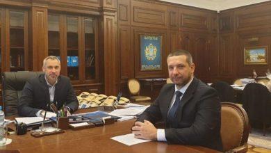 Photo of Глава Николаевской ОГА Стадник благодарен Генпрокуратуре, наложившей арест на имущество завода «Океан»