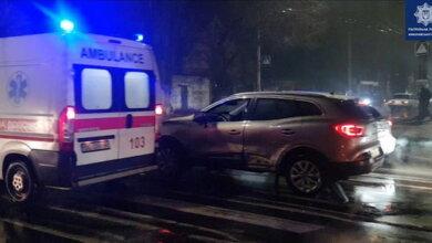 Photo of «Да, выпила на поминках», — пьяная водитель «Porsche», которая, сбив «Рено» и двух пешеходов, скрылась с места ДТП