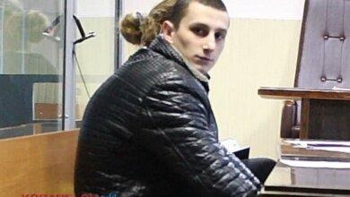 """""""Парни, деньги, два ствола""""... Жителя Корабельного района судят за незаконное обращение с оружием (Видео)   Корабелов.ИНФО"""
