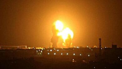 Photo of Иран нанес ракетный удар по военным объектам США в Ираке (видео)