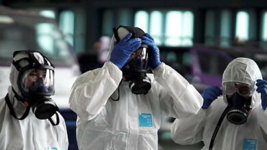 В России выявлены двое больных коронавирусом | Корабелов.ИНФО
