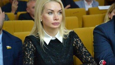 Photo of Нардеп от «Слуги народа» Аллахвердиева устроила ДТП в Николаеве