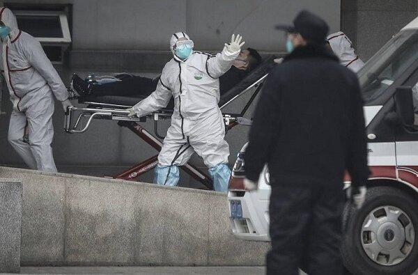 Минздрав оценил риск попадания китайского коронавируса в Украину | Корабелов.ИНФО