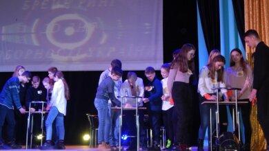 Інтелектуальні ігри: школярі Корабельного району відзначили День Соборності України брейн-рингом | Корабелов.ИНФО