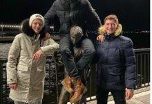 Photo of «Мальчик с быками»: скульптура юного рыбака на николаевской набережной вновь пострадала от вандалов