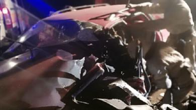 После лобового столкновения с грузовиком в Николаевской области погиб водитель легковушки | Корабелов.ИНФО