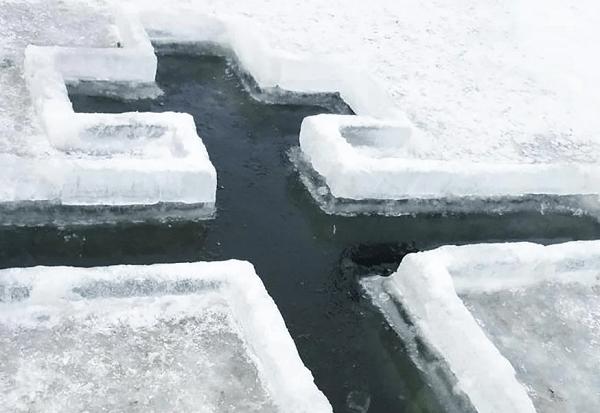 Photo of Водохреще-2020: де у Корабельному районі будуть організовані місця для купання