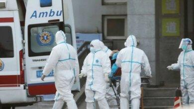Число жертв китайского коронавируса превысило 100 человек, более 4000 — заражены | Корабелов.ИНФО