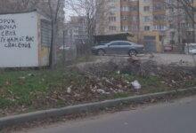 Photo of «Соберите свои вещи и освободите кабинеты!», — возмущенные грязными улицами жители Корабельного района — чиновникам