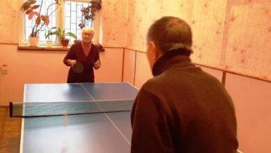 Photo of «Чудова вправа»: пенсіонерів Корабельного району запрошують грати в настільний теніс