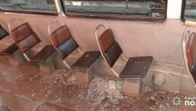 Неизвестные обстреляли два трамвая, направлявшихся в сторону Широкой балки | Корабелов.ИНФО image 1