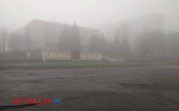 Photo of Существенных осадков не ожидается, но николаевцев вновь предупредили о тумане