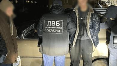 Photo of Еще двоих николаевских патрульных задержали на наркоторговле среди своих коллег