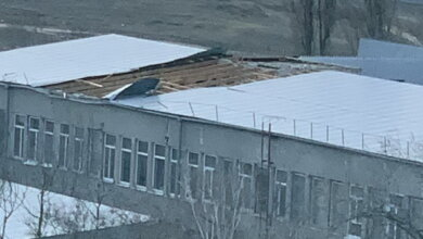 Photo of «В городе не хватает средств, чтобы ликвидировать все последствия стихии», — Сенкевич