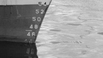 Photo of В Днепро-Бугском лимане ожидают серьезный спад уровня воды – река Ингул уже «отошла» от берега в Николаеве