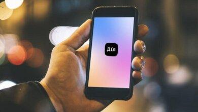 Photo of «Государство в смартфоне»: Зеленский официально запустил мобильное приложение «Дія»