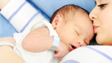 Photo of В Николаеве за неделю с 21 по 27 февраля появились на свет 65 малышей
