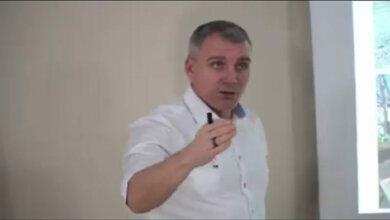 Photo of Сенкевич призвал николаевцев сдавать полиции предпринимателей, работающих в карантин