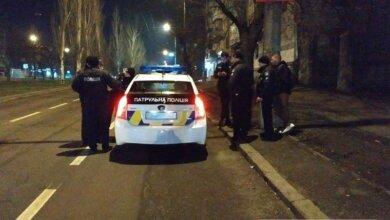 Вечером в Николаеве произошла массовая драка — один из дерущихся ворвался в кафе с ножом   Корабелов.ИНФО