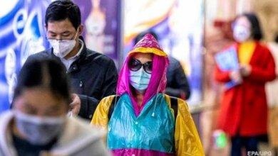 Photo of Только за одни сутки от коронавируса умерли почти 300 человек
