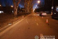 Photo of Ночью в Николаеве Daewoo сбил насмерть 22-летнюю девушку