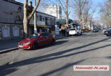Photo of Драка со стрельбой в Николаеве: сцепились семьи одесситов и николаевцев