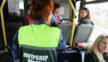 Photo of В Николаеве контролеры не выпускали из троллейбуса семиклассницу, которая потеряла ученический