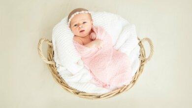 Photo of В Николаеве за неделю родились 87 малышей