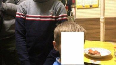 Photo of На «перегоне» 10-летний мальчик тащил на себе 5-летнего брата — дети ушли от пьяных родителей