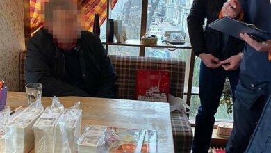 Photo of Должность главы Николаевской ОГА пытались «продать» за $3 млн — мужчина задержан