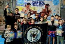 Photo of «Мы живём победами наших воинов!»: николаевские спортсмены из Корабельного района достойно сражались на чемпионате по кикбоксингу WAKO (Видео)