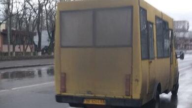 Photo of «А водила — прям мудило!»: николаевский «маршрутчик» выгонял бабушку из салона, пока за нее не заплатил другой пассажир