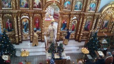 Photo of Прикрасили храм Божий: у Корабельному районі освятили фрагменти іконостасу, що прибули до Балабанівки аж із Львівщини