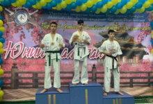 Photo of На открытом областном турнире «Юный Самурай» спортсмены СК «Илья Муромец» завоевали 13 призовых мест (фото)