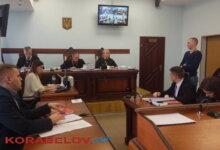Photo of Киевский апелляционный суд огласил решение по жалобе Василия Капацыны на арест имущества завода «Океан» (ВИДЕО)