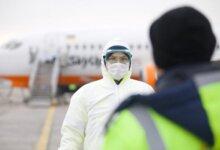 Photo of Среди эвакуированных из Китая украинцев есть жители Николаевской области