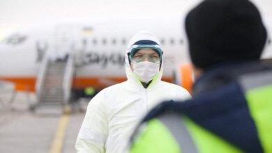Среди эвакуированных из Китая украинцев есть жители Николаевской области | Корабелов.ИНФО