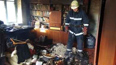 Photo of В Корабельном районе горел жилой дом