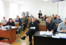 Photo of «Кого-то давит жаба?»… Хозяйственный суд Николаевской области отказался отменить результаты аукциона по заводу «Океан» (ВИДЕО)