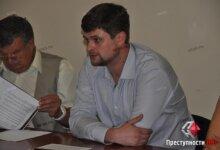 Photo of В Николаеве при получении взятки задержали замначальника областной ГАСИ и бывшего руководителя ведомства