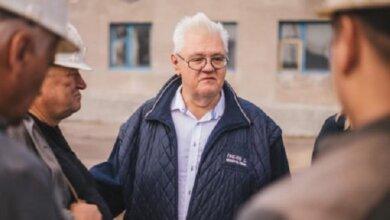 Photo of Советник секретаря СНБО Сивохо сообщил о запуске Национальной платформы примирения и единства