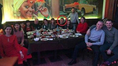 Photo of Николаевского полицейского, обокравшего одноклассников на встрече выпускников, уволили со службы
