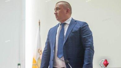 Photo of Зеленский уволил скандального начальника николаевской СБУ Герсака