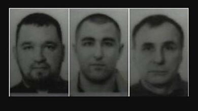 Photo of Трое украинцев в Европе за пару дней ограбили 23 банкомата российского «Сбербанка»