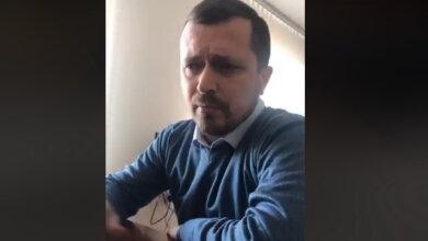 Photo of После «наезда» активистов глава Корабельной райадминистрации Цуканов пообещал навести порядок на детской спортплощадке (ВИДЕО)