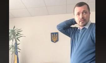 Photo of «Мусор там — не по колено»… Глава райадминистрации Цуканов считает, что Корабельный — чистый район (ВИДЕО)