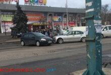 Photo of «Встретились» две девушки-водителя: ДТП с пострадавшей в Корабельном районе