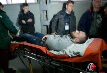 Photo of Под наркотиками был водитель джипа, перевернувшего маршрутку в Николаеве