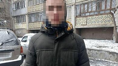 Photo of Патрульные в Николаеве задержали 18-летнего парня с множеством «закладок» каннабиса